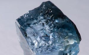 Petra 29.6 ct Blue