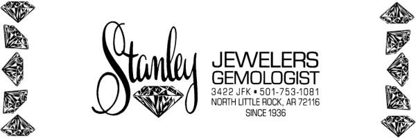 We know diamonds.