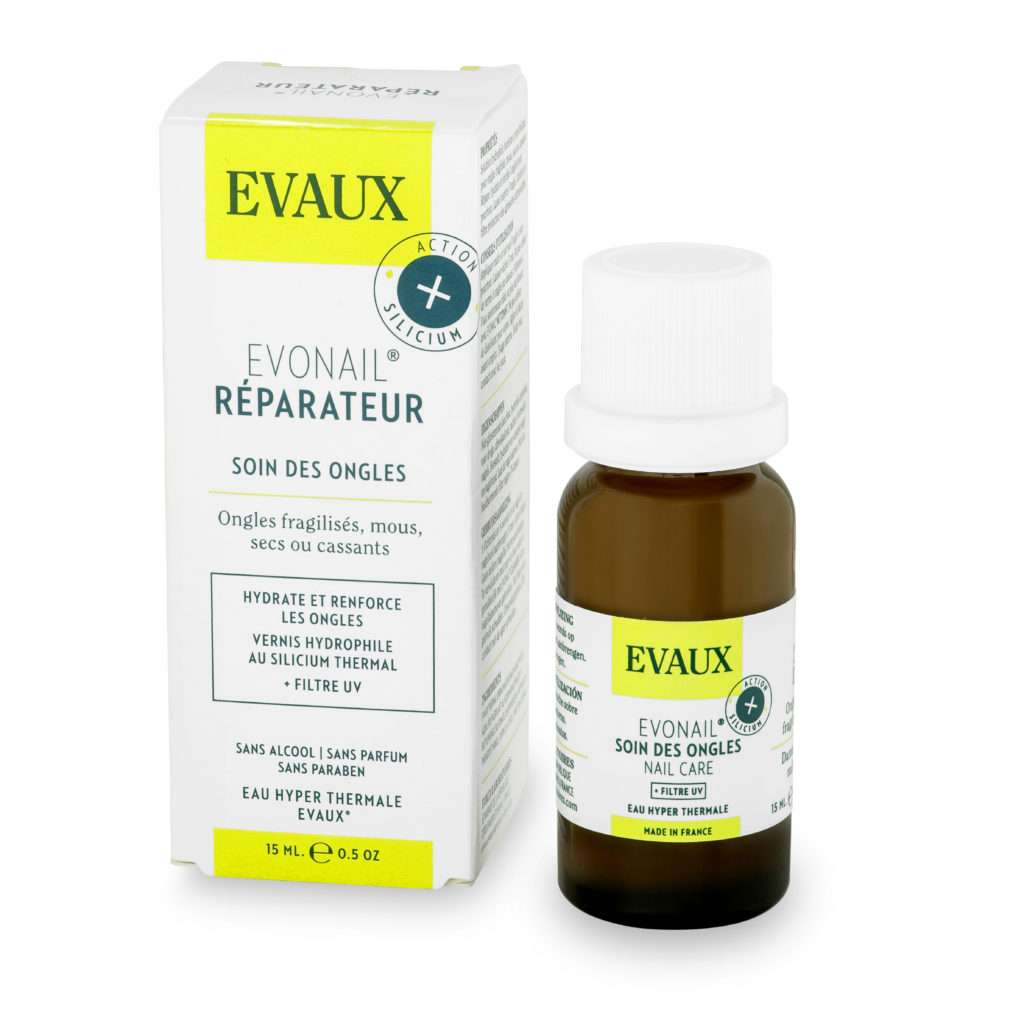 Evonail Soin Ongles - Evaux