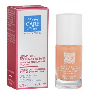 Vernis Soin Fortifiant - Eye Care