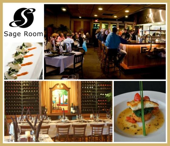 Rehearsal Dinner Location Sage Room Hilton Head