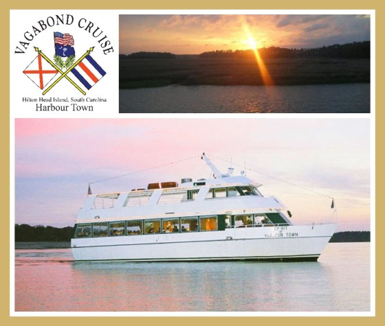 Hilton Head Rehearsal Dinners Vagabond Cruise