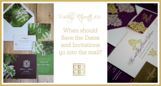 Photo by Concept A Photography | Invitation Design by Emily McCarthy