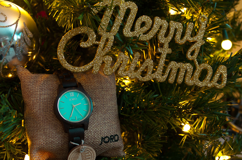 5 Reasons to Gift a Jord Wood Watch to Someone You Love