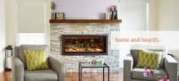 Indoor Products   Ember Fireplaces of Edison NJ   Luxury ...