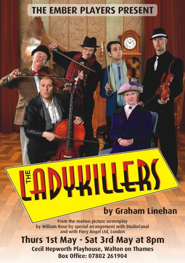 Ladykillers 1