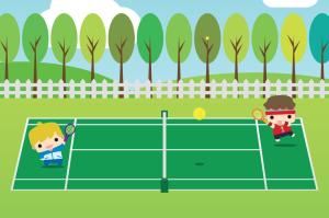 Mini/Junior Tennis