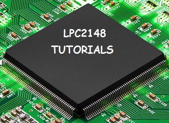lpc2148-tutorials LPC2148 Tutorials