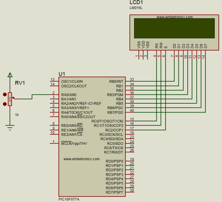 pic-16f877a-adc-tutorial-circuit-diagram PIC16F877A - ADC Tutorial