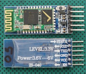 hc05-bluetooth-module-300x261 Bluetooth Interfacing with LPC2148