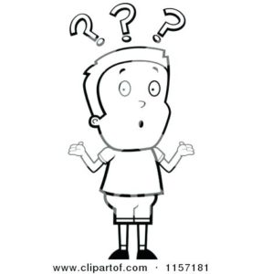 Wh Question Pages Coloring Pages