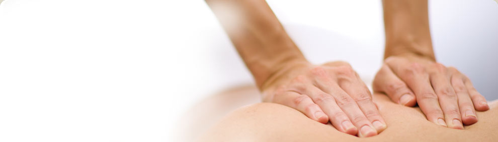 therapeutic massage the most popular for stress relief and
