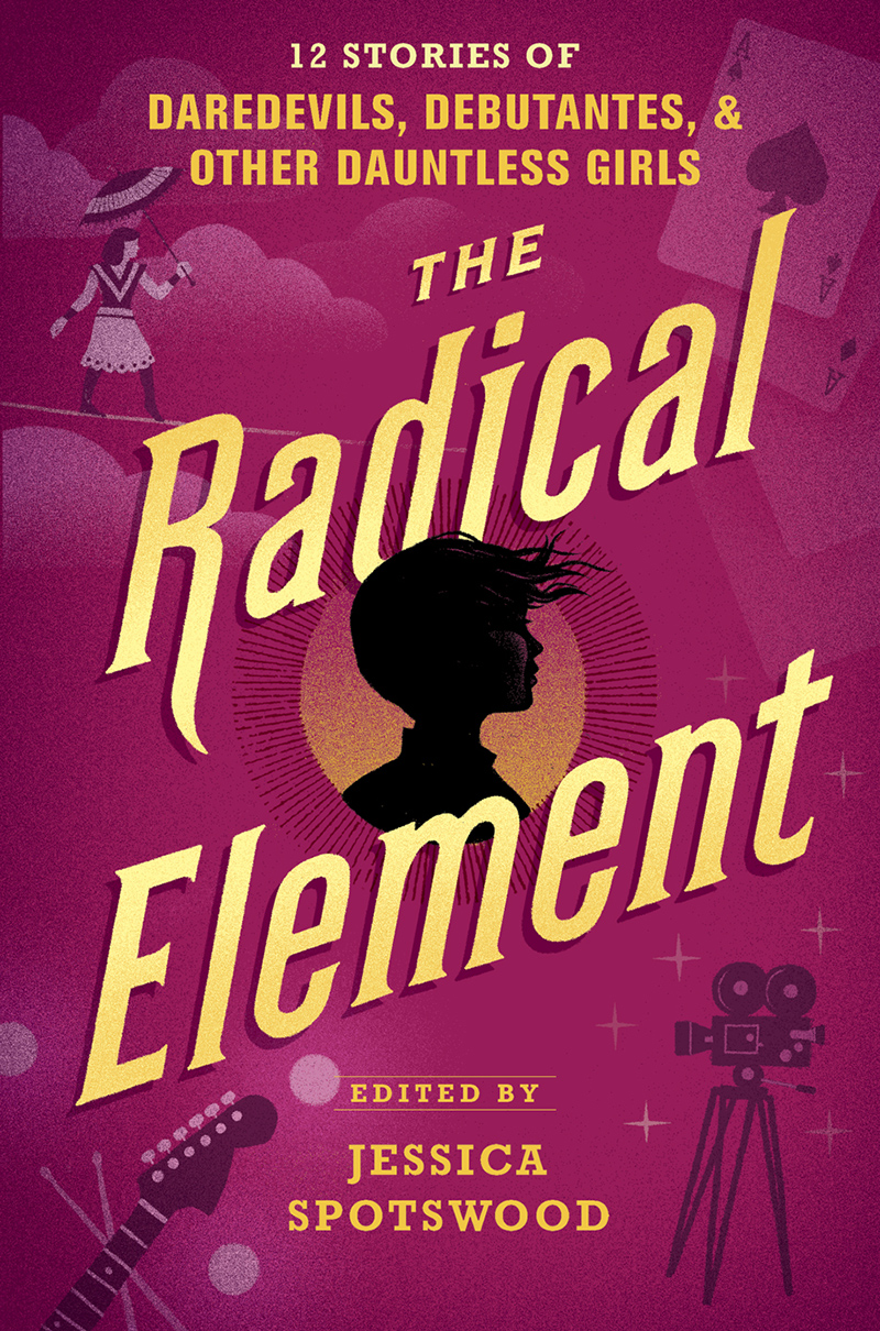 The Radical Element cover