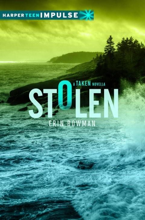 stolen cover