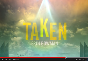 Taken Book Trailer