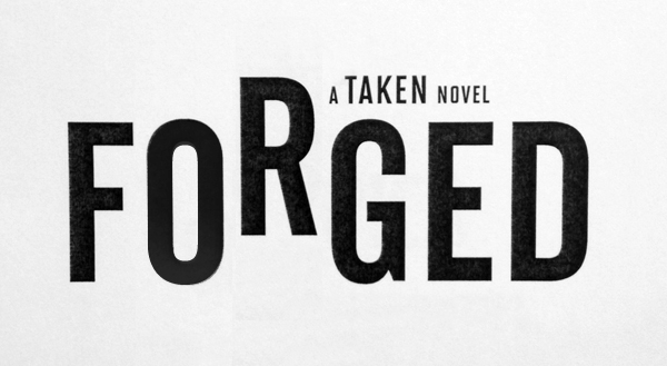 forged, taken 3 title