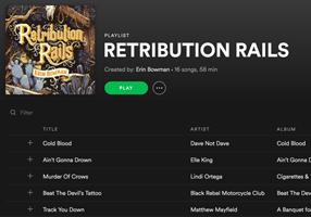 RR playlist