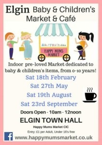 Elgin Baby and Children's Market and Cafe