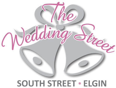 South Street the Wedding Street