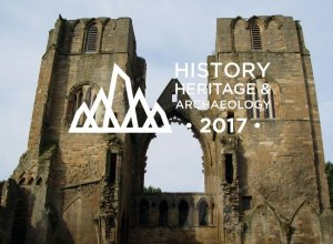 Elgin Museum's Insight tour of Elgin Cathedral