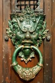 Needful Things - Door Knocker by Dominic's pics, on Flickr