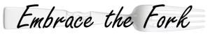 Embrace the Fork logo