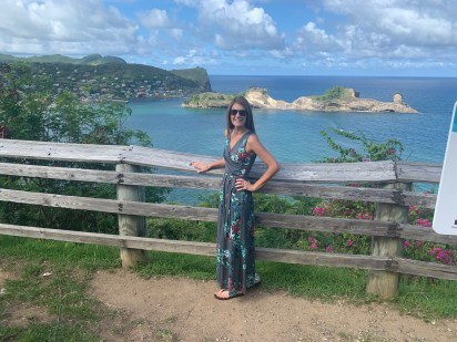 Saint Lucia - Let Her Inspire You
