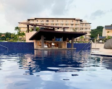 The Royalton at Saint Lucia