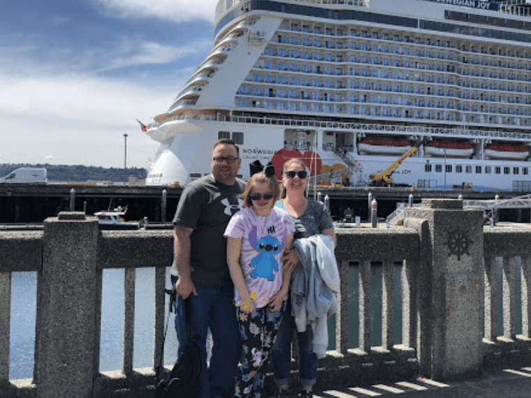 cruise with a special needs child