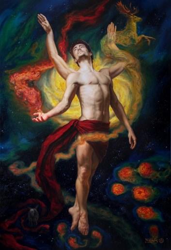 Donald Trump - The Divine Creator Misterij