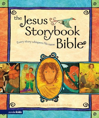 Jesus storybook bible