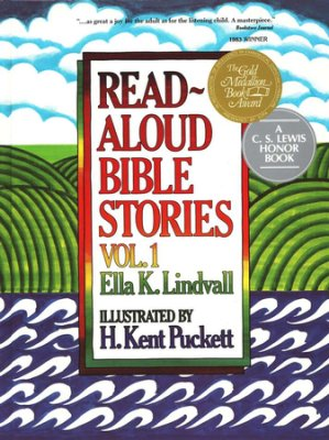 read aloud bible stories