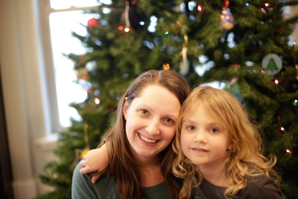 Family Advent Traditions