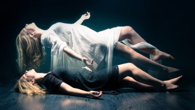 Photo of MY EXPERIENCE WITH ASTRAL PROJECTION