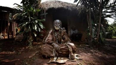 Photo of THE IMPORTANCE OF A NATIVE DOCTOR-SPIRITUALIST-TRADITIONALIST WITHIN EVERY SOCIETY