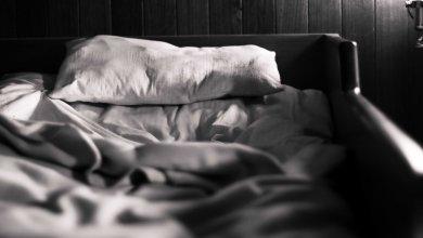 Photo of SLEEP PARALYSIS – OR SPIRITUAL BATTLE?