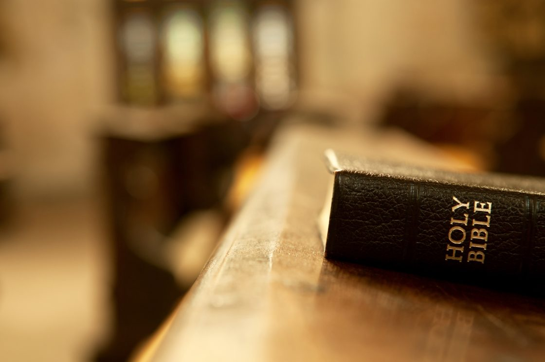 What Do You Think When You See A Bible Pulled Out In Public?