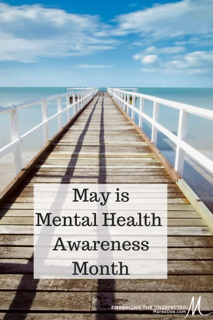 When you do not know how to help, what do you do? We are a family impacted by mental illness. It came like a thief in the night, robbing us of all normalcy and turning our lives upside down.We had no idea what hit us.Many friends walked away out of fear or not knowing how to help. What kind of friend would you be?