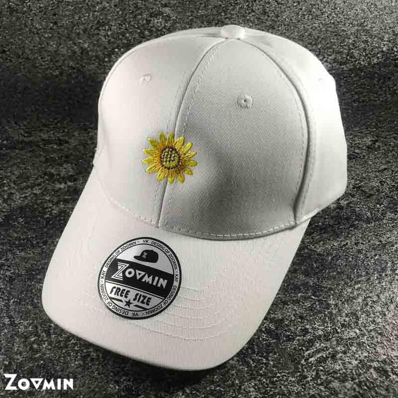 客製化棒球帽「老帽」圖案