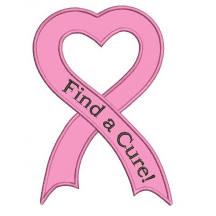 Cancer Decorations Cherry Blossom Pink Napkins Survivor