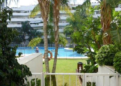Ground Floor Apartment for Sale Embrujo Banus – 730,000 euros