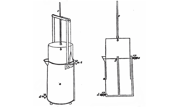 Spirometry: A Historical Gallery Up to 1905