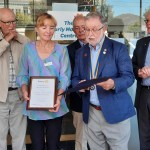 Rotary Recognition for the Early Morning Centre