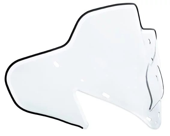 SnoX TUULISUOJA kirkas 36cm, Yamaha RS/RX-1 2004-07 » EMC24.fi