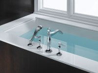 Shower Faucets | Bathtub Plumbing | Bathroom Fixtures