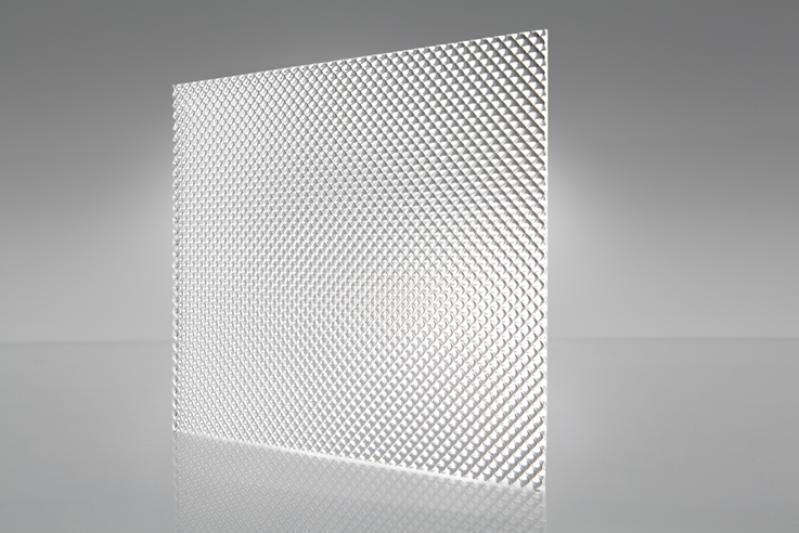 acrylic lighting panels diffusers