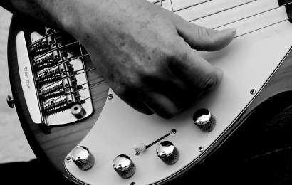 Mistakes, and How to Make Them: Lessons from Musicians