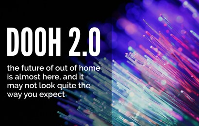Emerging Trends That Will Shape the Future of Digital Out of Home