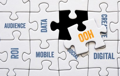 How can Out of Home complete the media puzzle? – Thoughts on the recent OAAA Conference