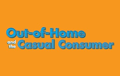 Infographic: Out of Home and the Casual Consumer